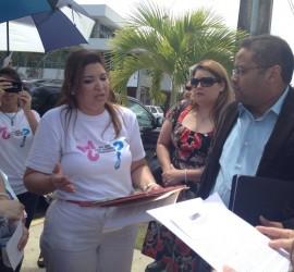 Maestros con proposito y Alerta Puerto Rico 28-abril-2014